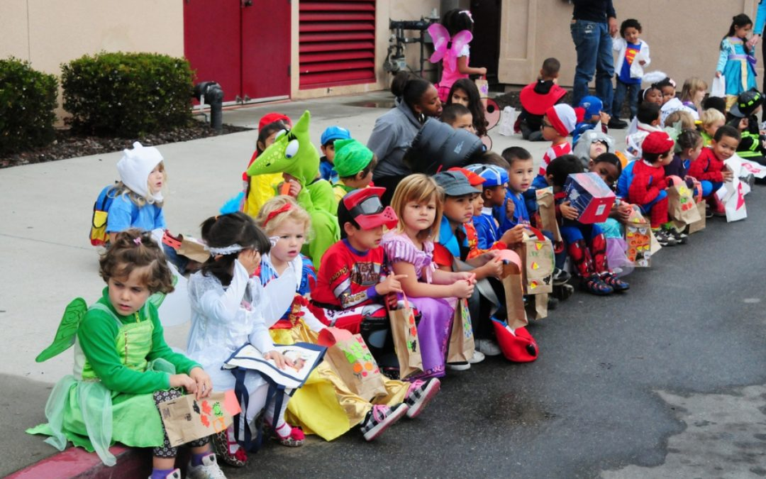Why Do Some Schools Ban Halloween?