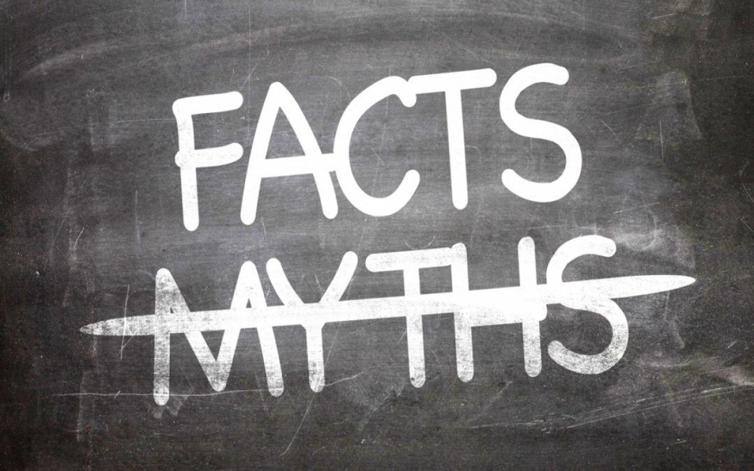 Dispelling the Top 5 Myths About a Personal Injury Lawsuits