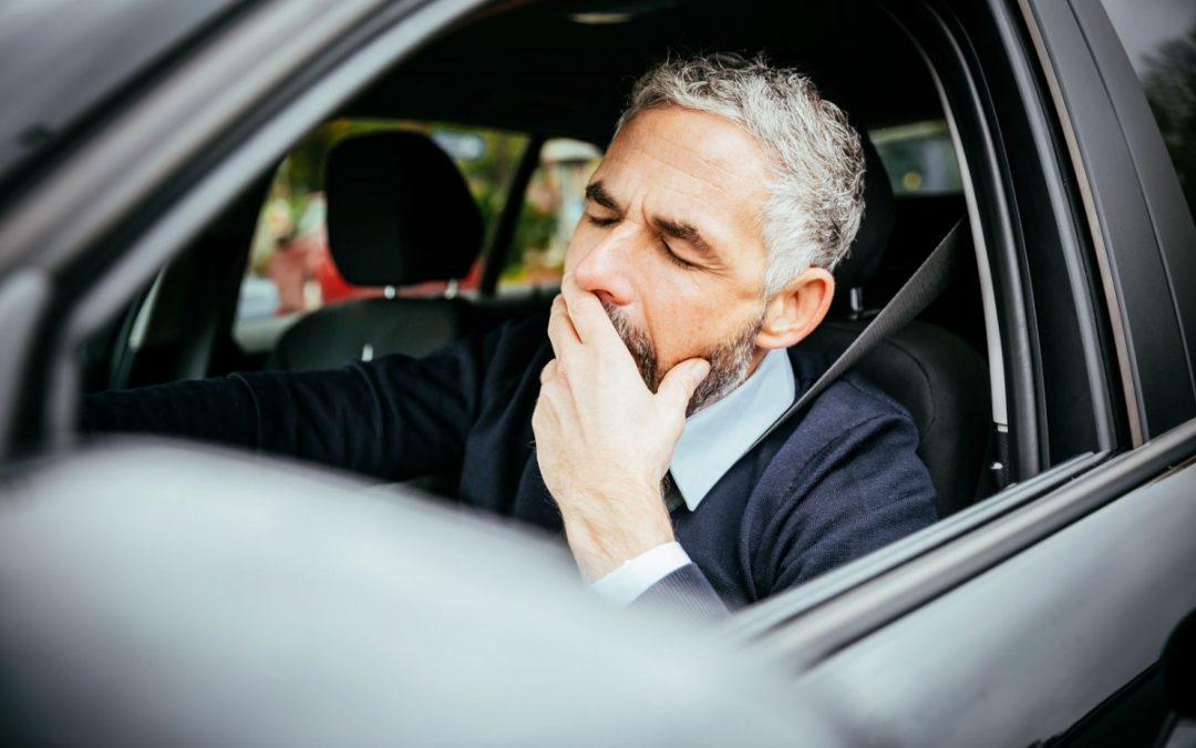 Drowsy Driving can lead to Increased Accidents Across Naples, Florida