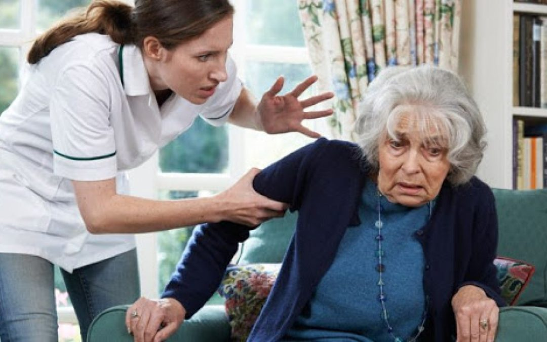 Protecting Loved Ones from Negligence and Abuse in Nursing Homes