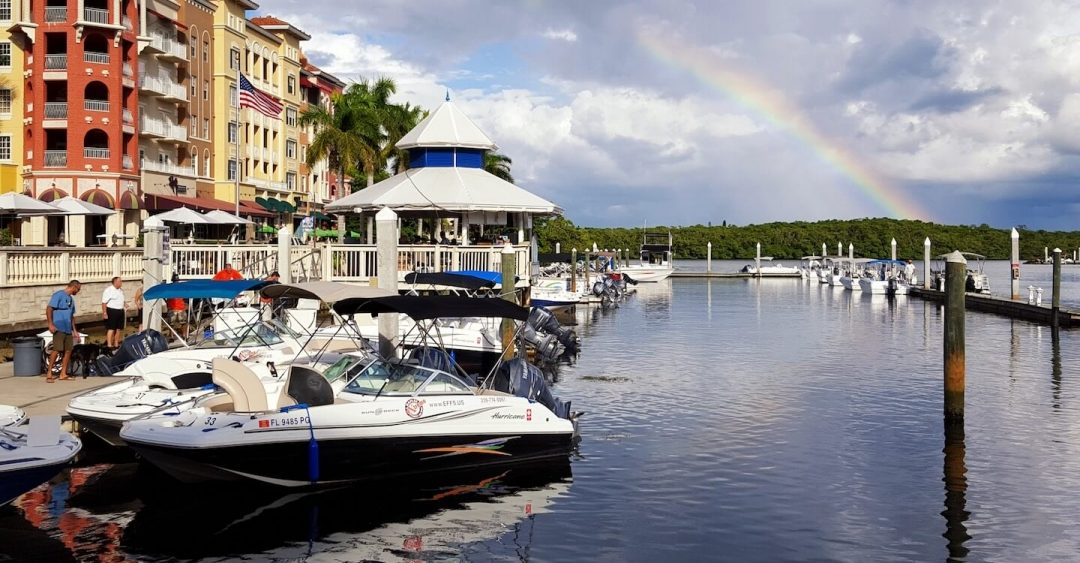 Boating accidents on the rise across Naples, Florida