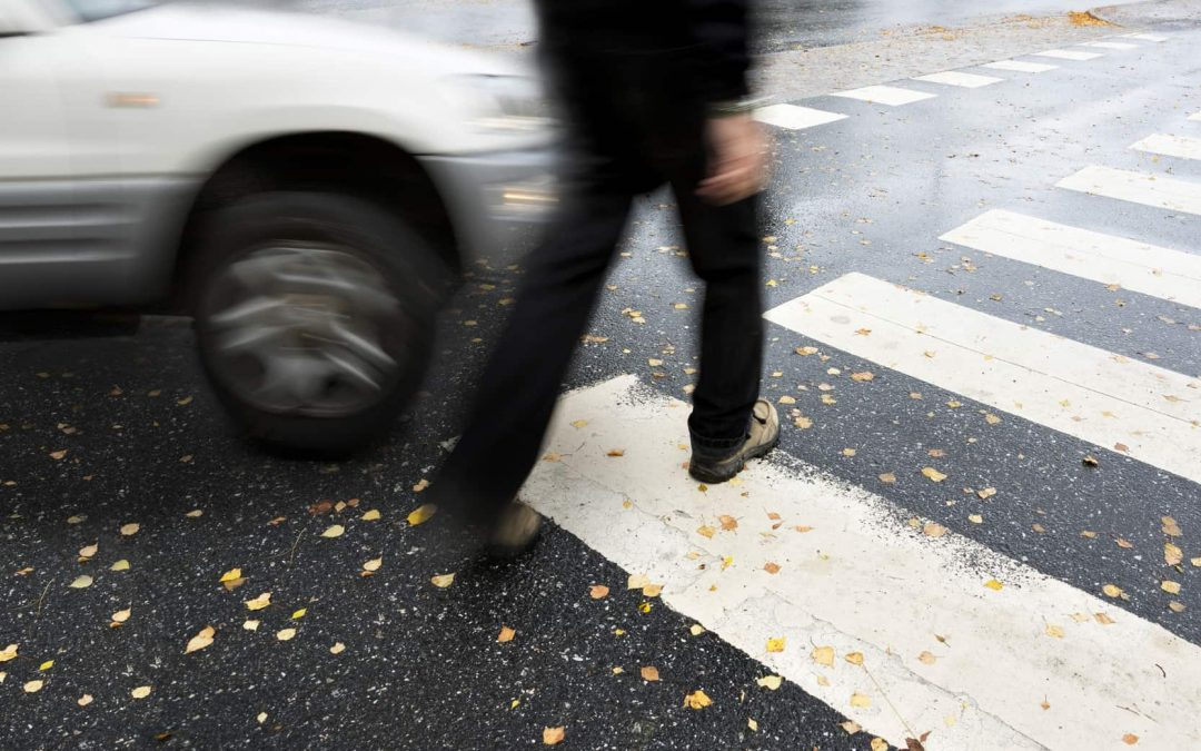 Helping South Florida Pedestrians Injured by a Motor Vehicle