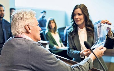What Does an Expert Witness do in a Medical Malpractice case?