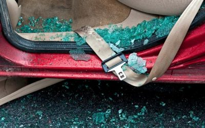 Seat belt use declined last year as highway deaths rose, NHTSA reports