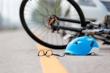 Bike Accidents and Car Insurance
