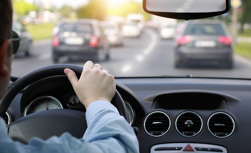 Five Defense Driving Tips to Keep you Safer in Naples, FL